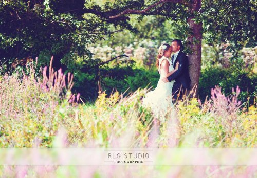 Photographe mariage - RLG photographie - photo 11