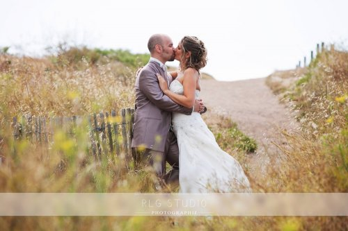 Photographe mariage - RLG photographie - photo 3