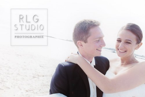 Photographe mariage - RLG photographie - photo 5