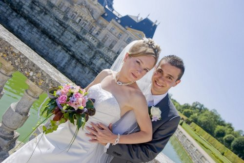 Photographe mariage - Laurence Parot Photographe - photo 5