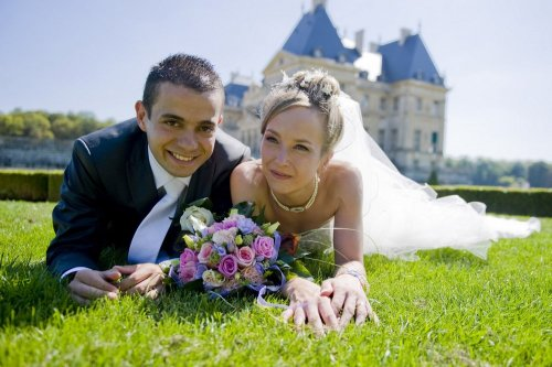 Photographe mariage - Laurence Parot Photographe - photo 20