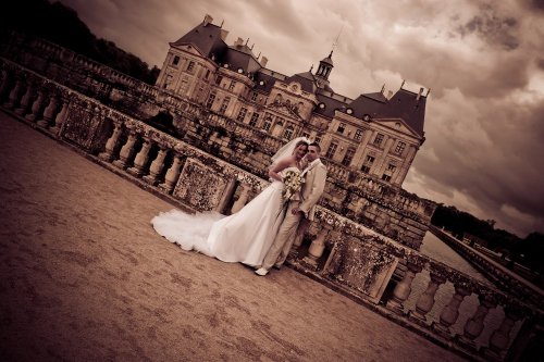 Photographe mariage - Laurence Parot Photographe - photo 8