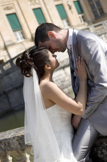 Photographe mariage - Laurence Parot Photographe - photo 24