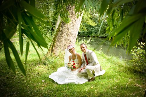 Photographe mariage - Laurence Parot Photographe - photo 58