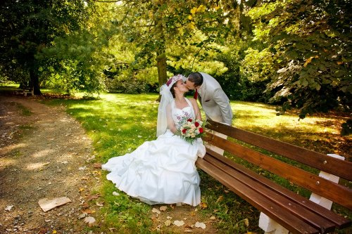 Photographe mariage - Laurence Parot Photographe - photo 16