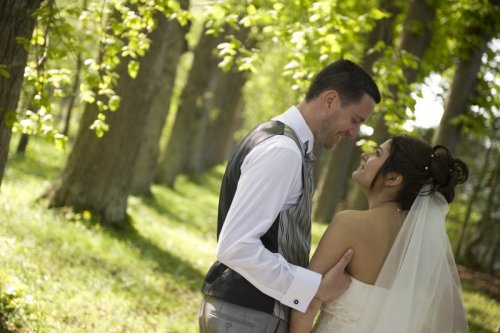 Photographe mariage - Laurence Parot Photographe - photo 50