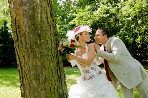 Photographe mariage - Laurence Parot Photographe - photo 22