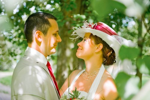 Photographe mariage - Laurence Parot Photographe - photo 38