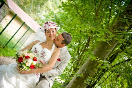 Photographe mariage - Laurence Parot Photographe - photo 44