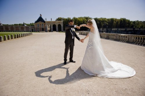 Photographe mariage - Laurence Parot Photographe - photo 11