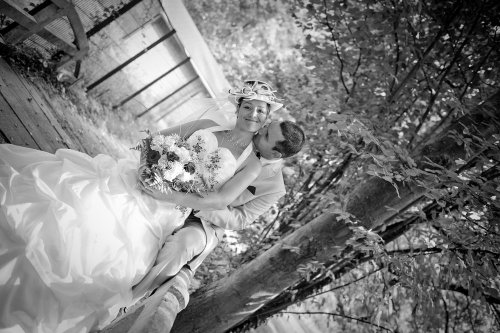 Photographe mariage - Laurence Parot Photographe - photo 45
