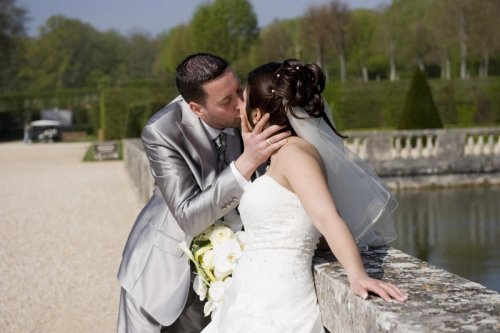 Photographe mariage - Laurence Parot Photographe - photo 33
