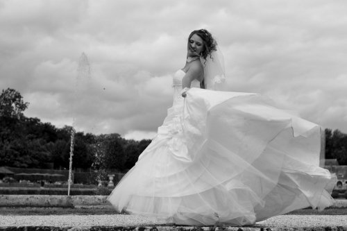 Photographe mariage - Laurence Parot Photographe - photo 23