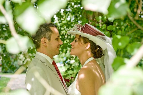 Photographe mariage - Laurence Parot Photographe - photo 37