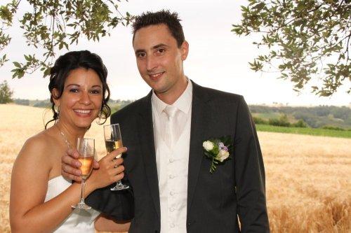 Photographe mariage - LK PHOTOGRAPHES TOULOUSE - photo 39