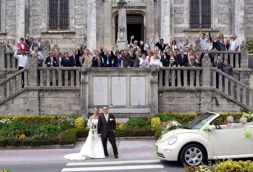 Photographe mariage - Studio Grand Angle  - photo 6