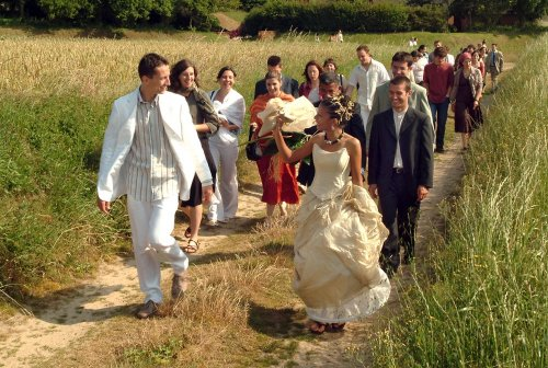 Photographe mariage - Studio Grand Angle  - photo 17