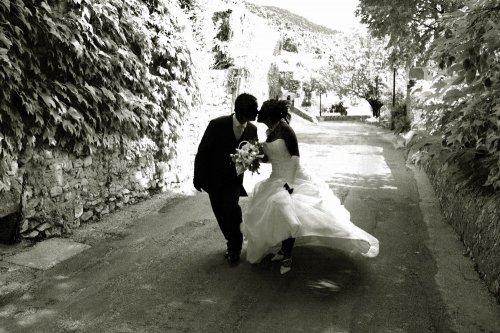 Photographe mariage - Xavier Aracil Photographe - photo 1