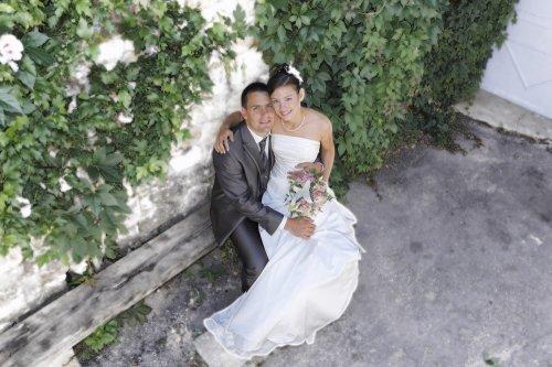 Photographe mariage - Xavier Aracil Photographe - photo 9