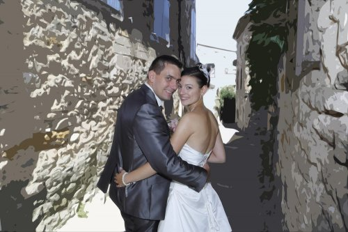 Photographe mariage - Xavier Aracil Photographe - photo 8