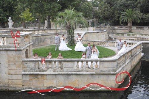 Photographe mariage - Xavier Aracil Photographe - photo 11