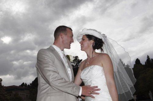 Photographe mariage - Xavier Aracil Photographe - photo 4