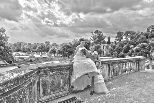Photographe mariage - Xavier Aracil Photographe - photo 12