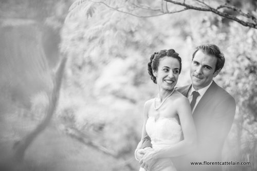 Photographe mariage - Florent Cattelain Photographe - photo 5