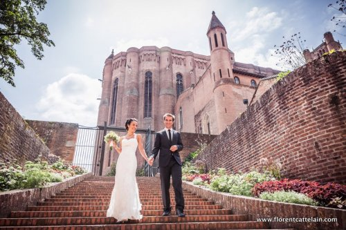 Photographe mariage - Florent Cattelain Photographe - photo 4