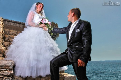 Photographe mariage - JuliusDesigns - photo 61