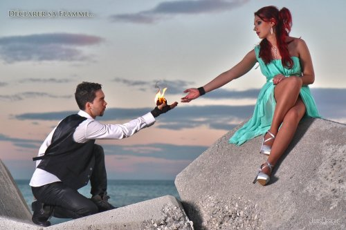 Photographe mariage - JuliusDesigns - photo 1