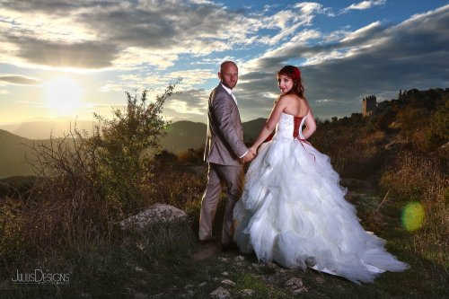 Photographe mariage - JuliusDesigns - photo 45