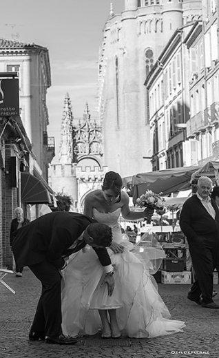Photographe mariage - Oeildepierre photographe - photo 6