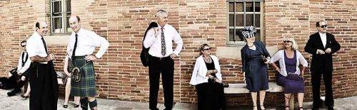 Photographe mariage - Oeildepierre photographe - photo 7