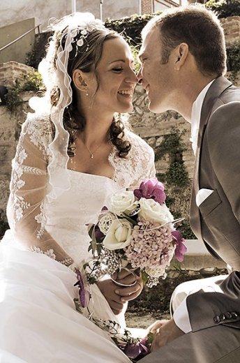 Photographe mariage - Oeildepierre photographe - photo 24