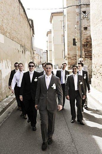 Photographe mariage - Oeildepierre photographe - photo 5
