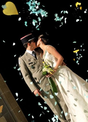 Photographe mariage - Oeildepierre photographe - photo 13