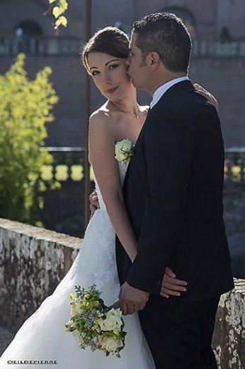 Photographe mariage - Oeildepierre photographe - photo 17