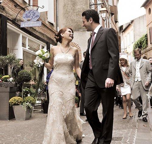 Photographe mariage - Oeildepierre photographe - photo 16
