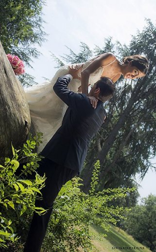 Photographe mariage - Oeildepierre photographe - photo 21