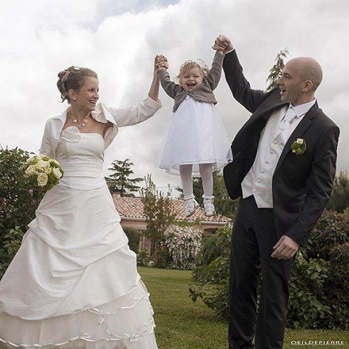 Photographe mariage - Oeildepierre photographe - photo 22
