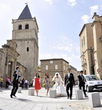 Photographe mariage - Oeildepierre photographe - photo 30
