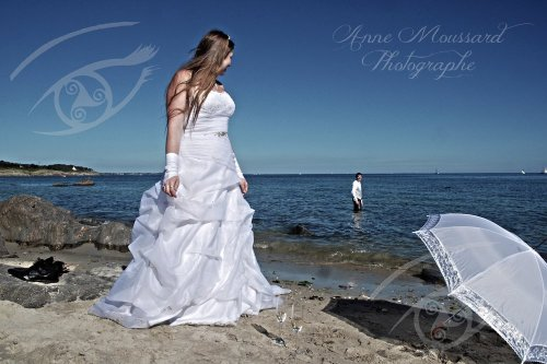 Photographe mariage - Anne Moussard - photo 20