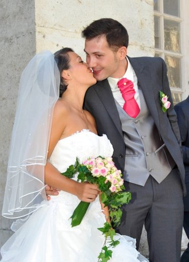 Photographe mariage - EURL Bernard POISSON  - photo 4