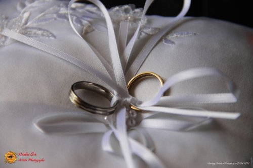 Photographe mariage - Studio 6 - photo 7