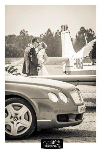 Photographe mariage - In Photo - Ludovic Godet photographe - photo 17