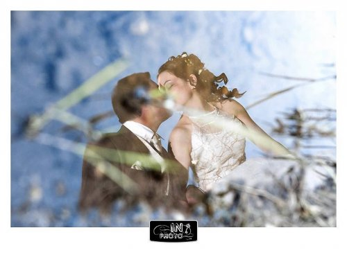 Photographe mariage - In Photo - Ludovic Godet photographe - photo 14
