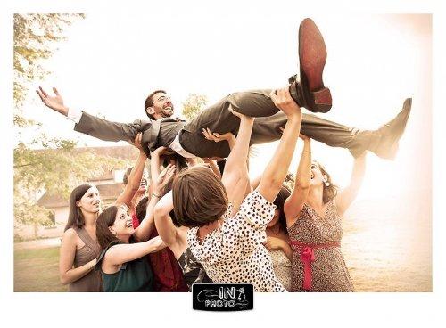 Photographe mariage - In Photo - Ludovic Godet photographe - photo 4