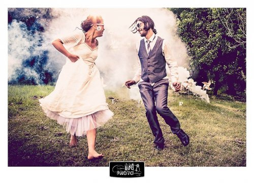 Photographe mariage - In Photo - Ludovic Godet photographe - photo 24