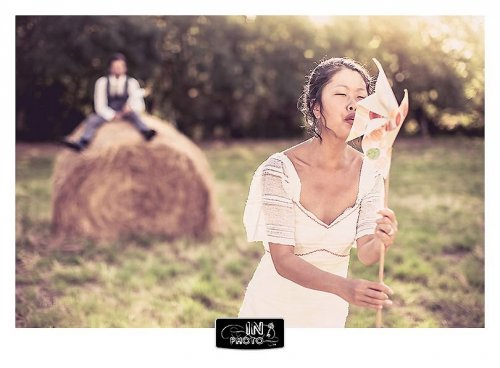 Photographe mariage - In Photo - Ludovic Godet photographe - photo 11